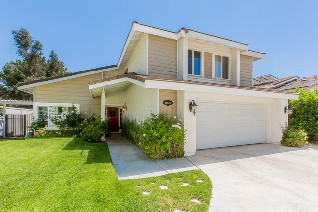 14825 Begonias Lane, Canyon Country, CA 91387