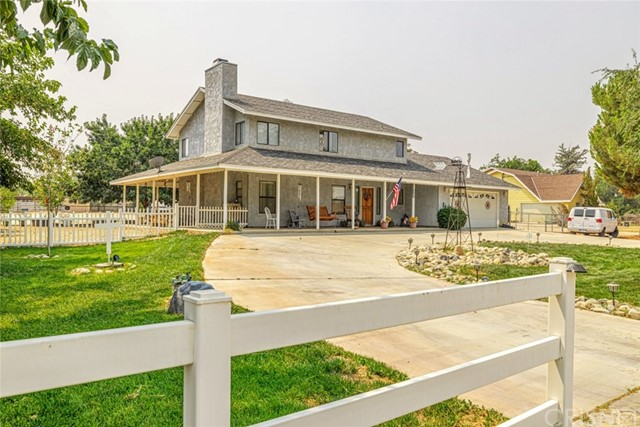 9330 E Avenue T12, Littlerock, CA 93543