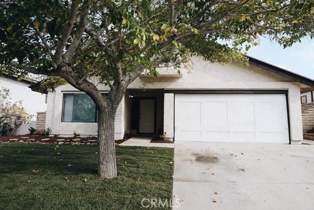 36664 Little Leaf Drive, Palmdale, CA 93550