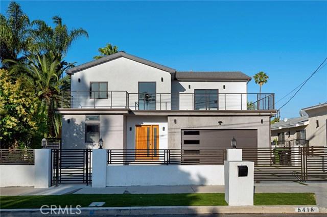 5418 Amigo Avenue, Tarzana, CA 91356