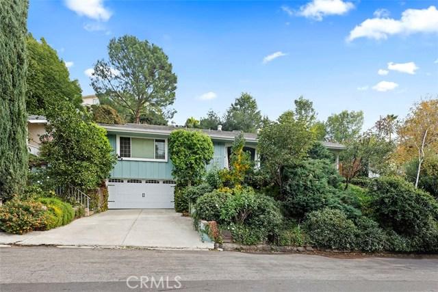 22488 Domingo Rd, Woodland Hills, CA 91364