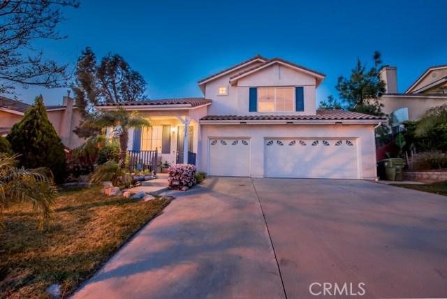12219 Via Santa Barbara, Sylmar, CA 91342