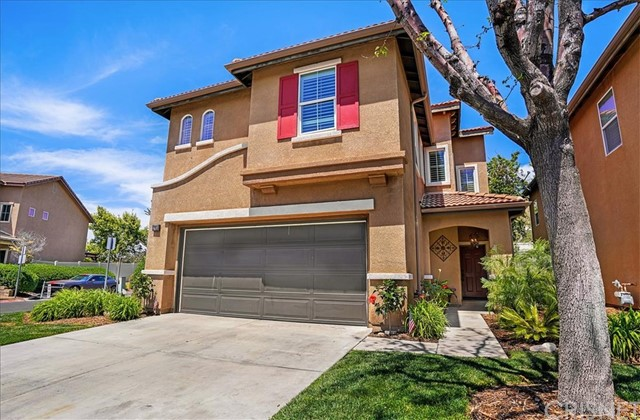 27659 Auburn Court, Canyon Country, CA 91351