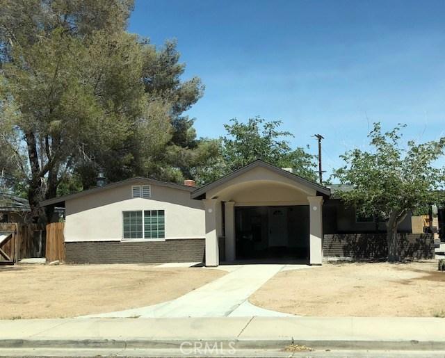 428 Karin Street, Ridgecrest, CA 93555