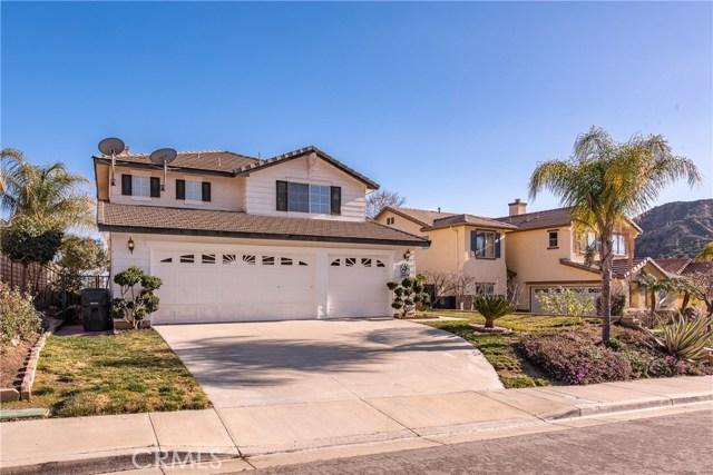 30554 Park Vista Drive, Castaic, CA 91384
