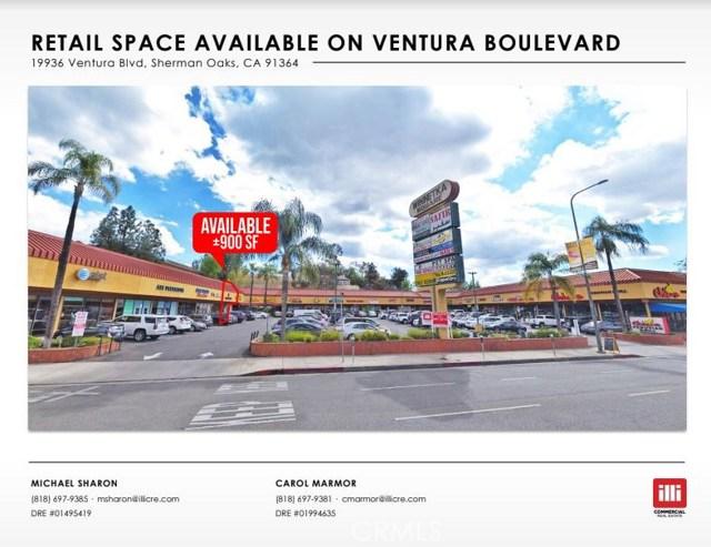 Photo of 19936 Ventura Boulevard, Woodland Hills, CA 91364