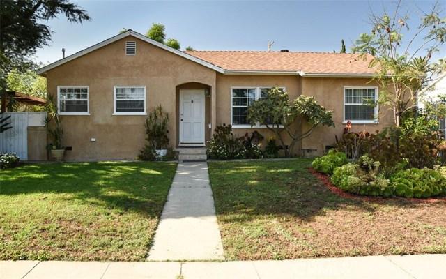 15933 Devonshire Street, Granada Hills, CA 91344