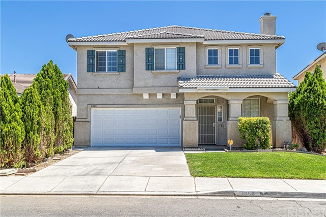 1858 W Avenue H4, Lancaster, CA 93534