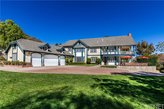 16418 Cambria Estates Ln., Canyon Country, CA 91387