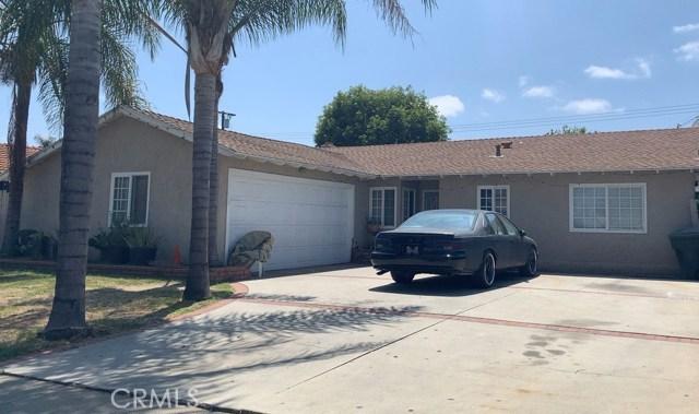 13331 Benton Street, Garden Grove, CA 92843