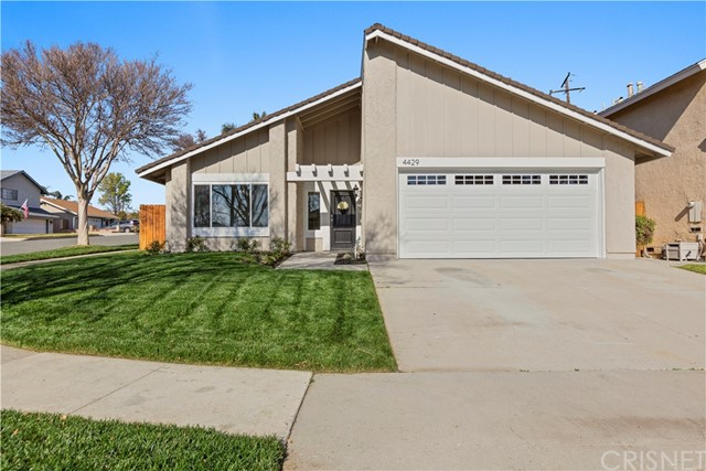 4429 Lubbock Drive, Simi Valley, CA 93063