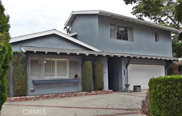 9707 Crebs Avenue, Northridge, CA 91324