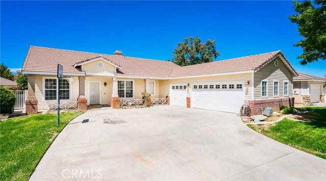 43335 Honeybee Lane, Lancaster, CA 93536