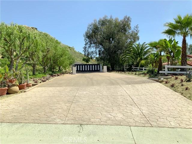 109 BUCKSKIN Road Bell Canyon, CA 91307