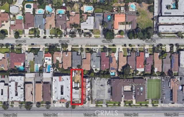 14963 Victory Boulevard, Van Nuys, CA 91411