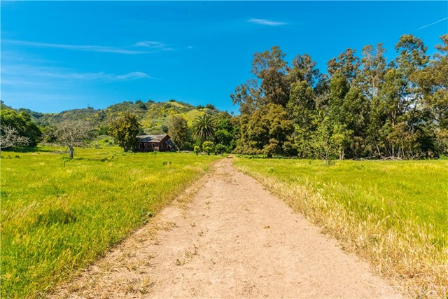 0 Eagle Canyon Ranch Goleta, CA 93117