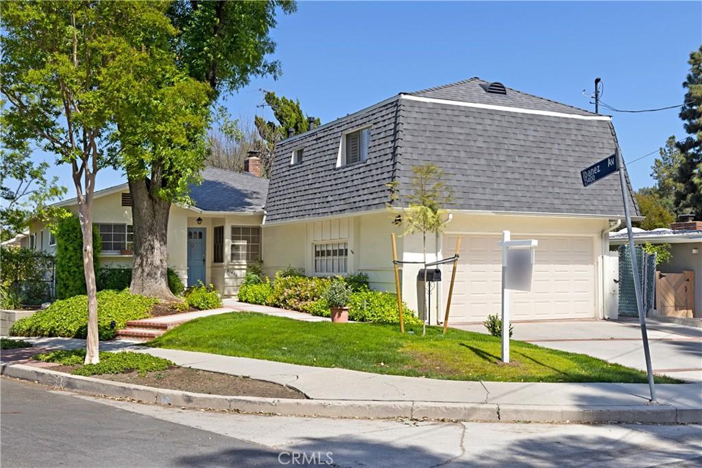 21435     Villena Street, Woodland Hills CA 91364