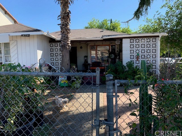 14550 San Fernando Mission Boulevard, San Fernando, CA 91340