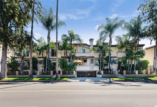 4520 Fulton Avenue 3, Sherman Oaks, CA 91423