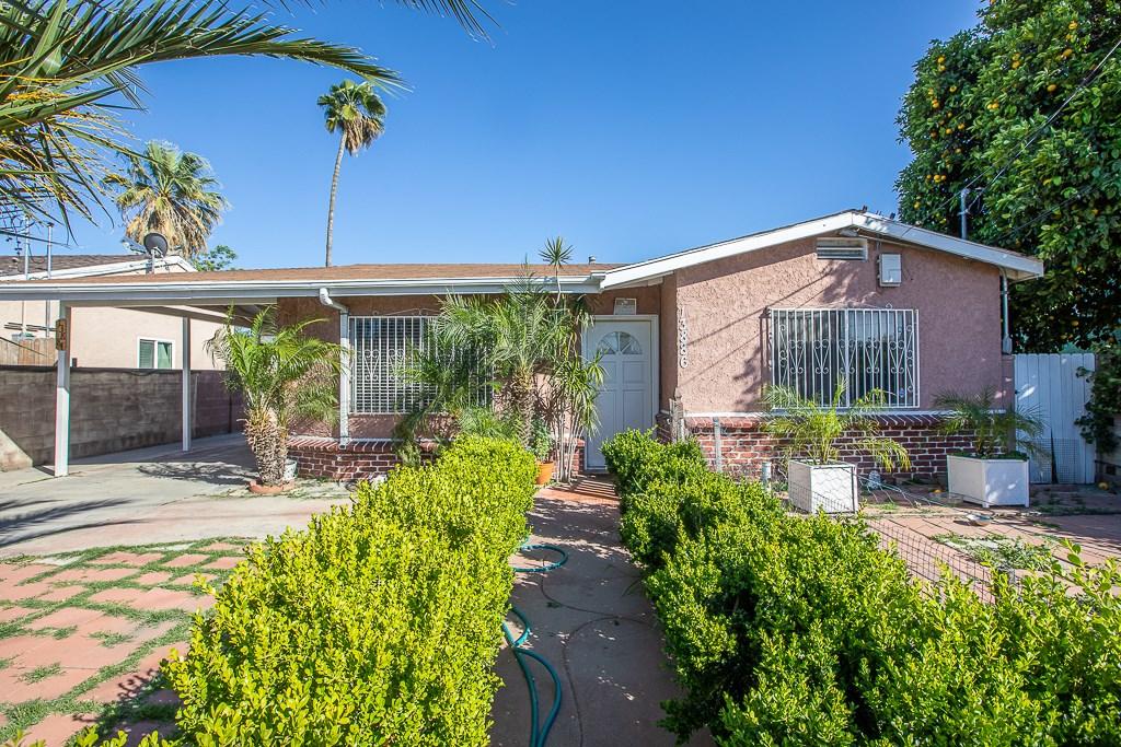 13886 Paxton Street, Pacoima, CA 91331