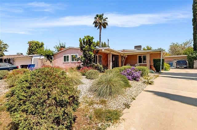 8326 Bardwell Avenue, Panorama City, CA 91402