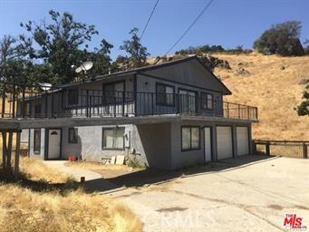 29651 San Joaquin Drive, Tehachapi, CA 93561