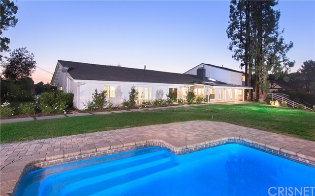 25021 Jim Bridger Road, Hidden Hills, CA 91302
