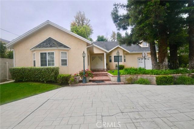 19206 Linnet Street, Tarzana, CA 91356