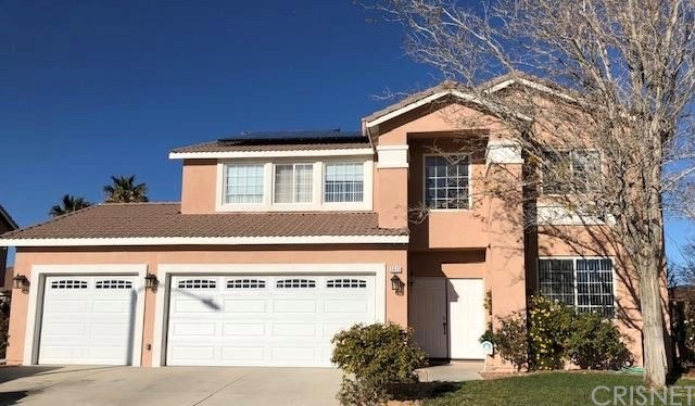 5625 Churchill Court, Palmdale, CA 93552