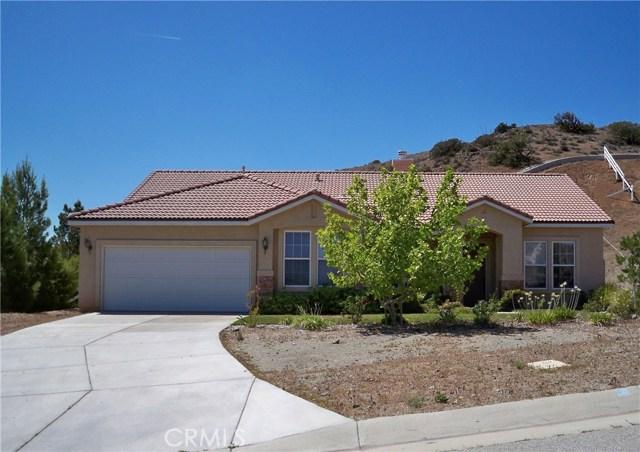 34587 Desert Road, Acton, CA 93510
