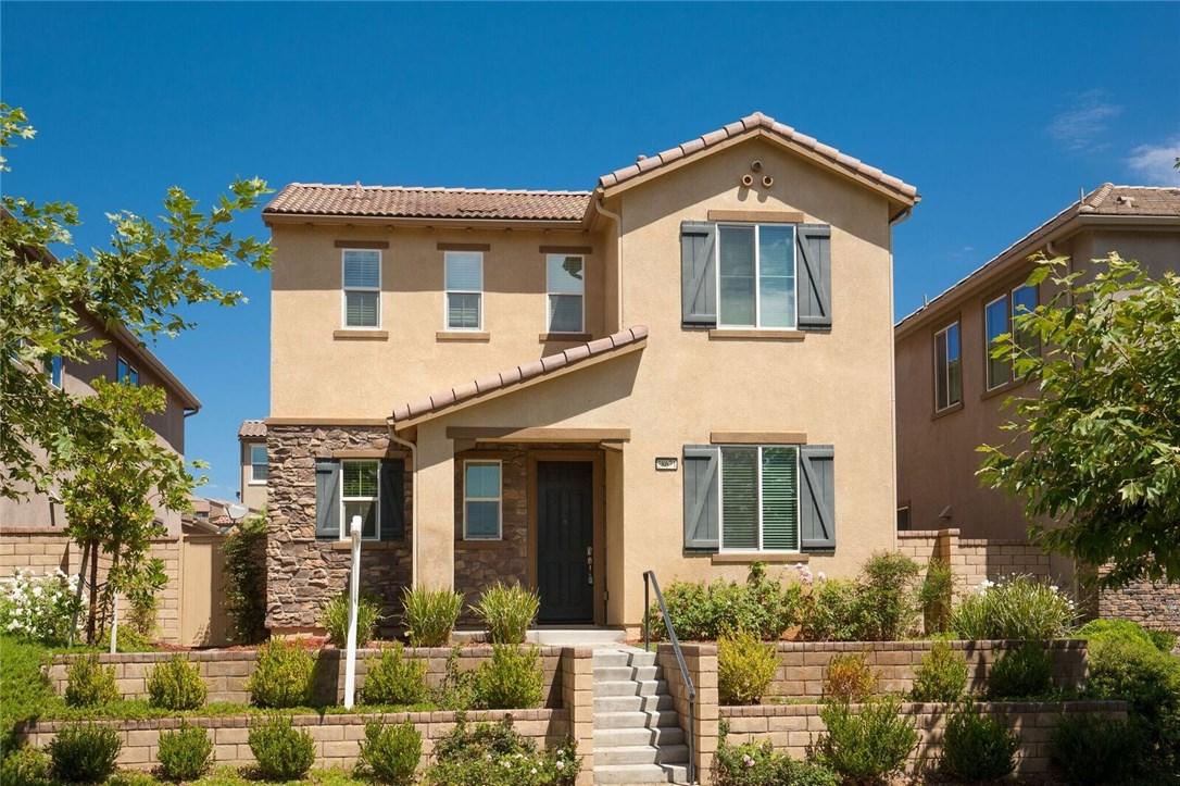 28671 Vista Del Rio Drive, Valencia, CA 91354