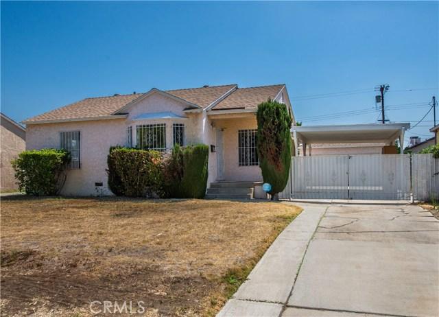 7858 Shadyglade Avenue, North Hollywood, CA 91605