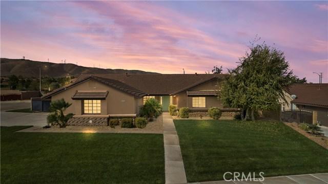 41115 Amy Lynn Place, Palmdale, CA 93551
