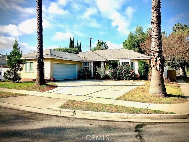 313 N Siesta Street, Anaheim, CA 92801