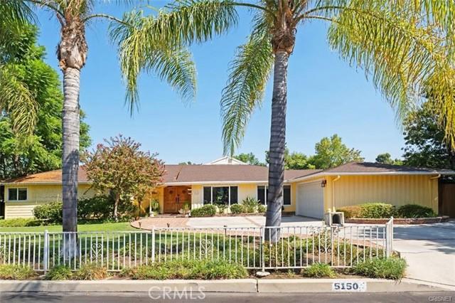 Photo of 5150 Veloz Avenue, Tarzana, CA 91356