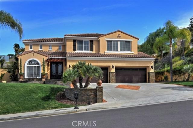 3850 Rock Hampton Drive, Tarzana, CA 91356