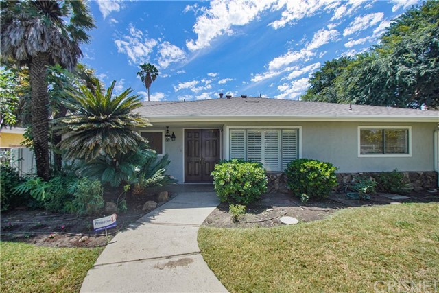 8835 Haskell Avenue, North Hills, CA 91343