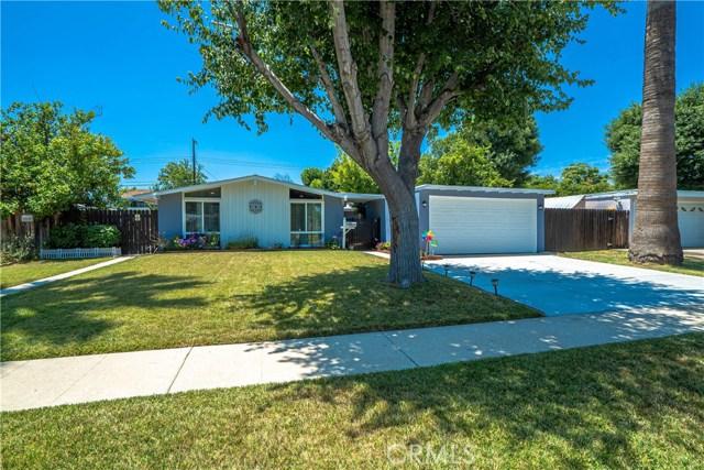 7923 Sale Avenue, West Hills, CA 91304