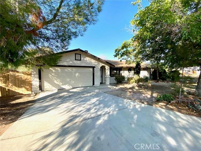 17269 Parkvalley Av, Palmdale, CA 93591 Photo