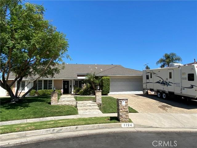 7724 Justin Court, West Hills, CA 91304