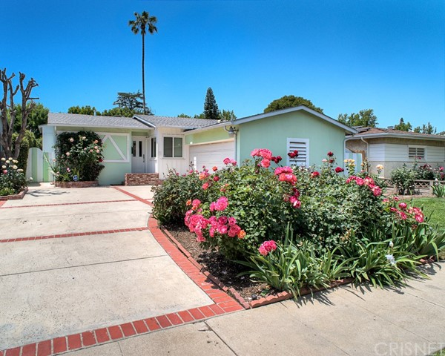 5743 Natick Avenue, Sherman Oaks, CA 91411