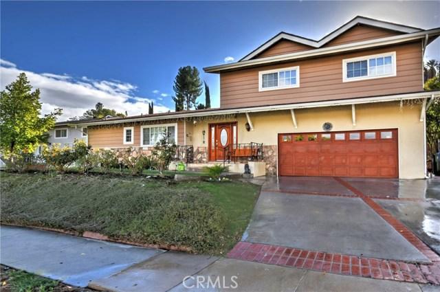 23326 Valerio Street, West Hills, CA 91304