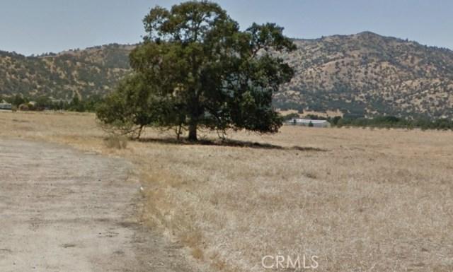 0 COMMERCIAL VACANT LAND, Tehachapi, CA 93561