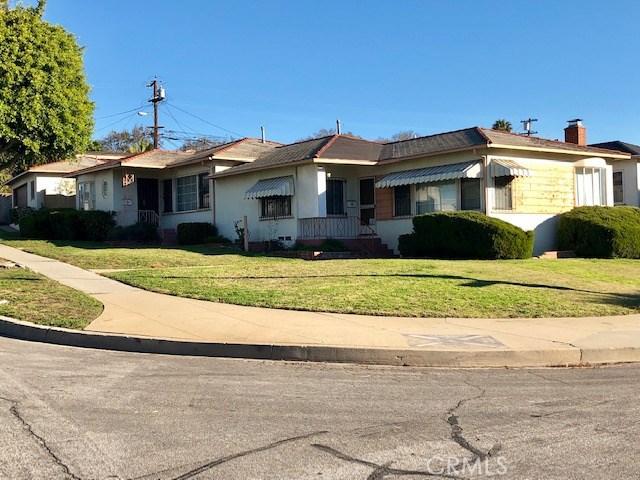 2921 W 101st Street, Inglewood, CA 90303
