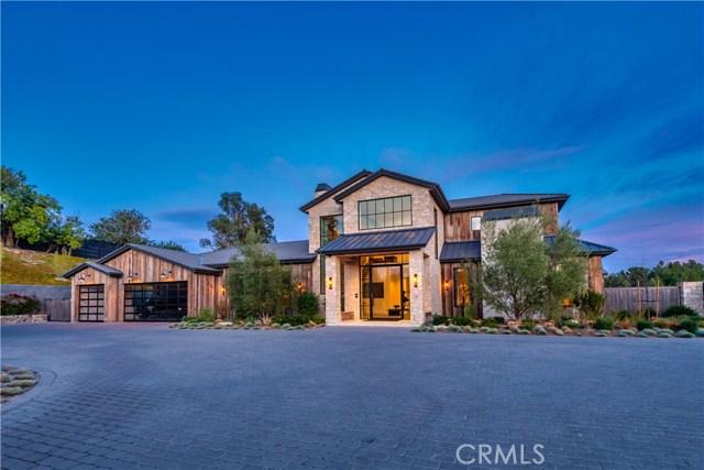 Image 7 of 5521 Paradise Valley Rd, Hidden Hills, CA 91302