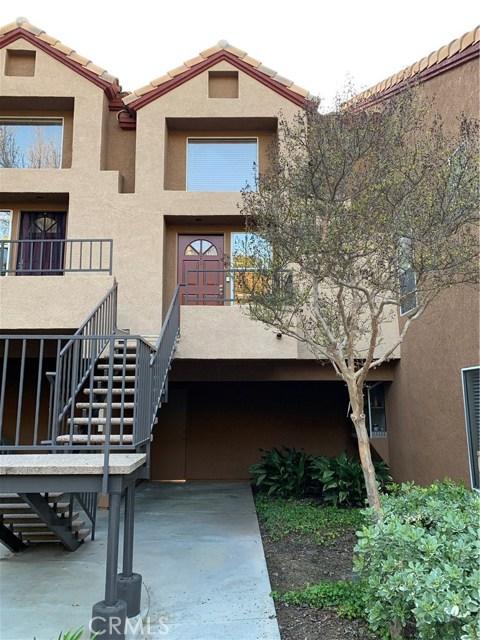 22633 Copper Hill Drive 92, Saugus, CA 91350