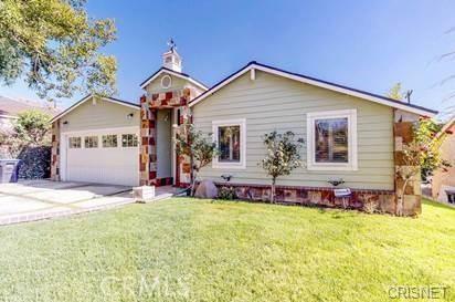 638 Groton, Burbank, CA 91504