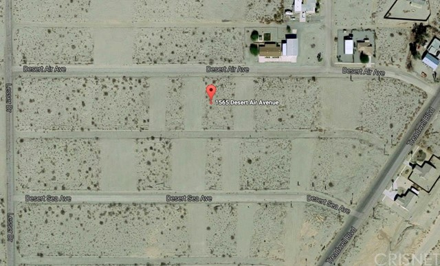 1565 Desert Air Street, Salton Sea, CA 92275