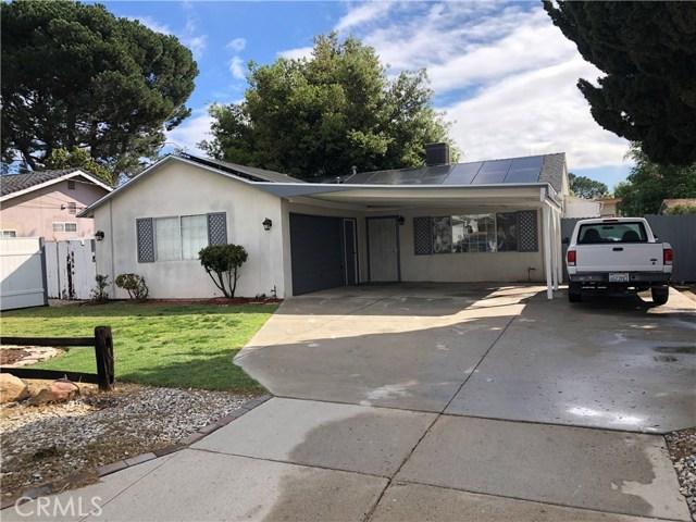 8104 Hatillo Avenue, Winnetka, CA 91306