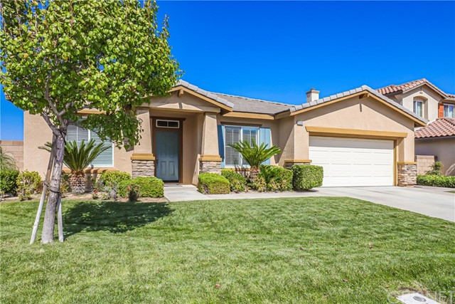 839 Celtic Dr, Palmdale, CA 93551 Photo